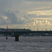 Санкт-Петербург :: Dmitry Swanson