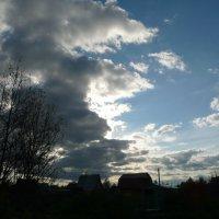 Спрятанное солнце :: Виктор