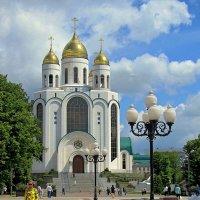 Собор :: Сергей Карачин