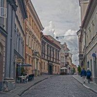 Old Town :: Roman Ilnytskyi