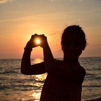 Южное солнце с собой) :: Вета Жаринова