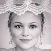 Моя первая свадьба :: Alevtina Zibareva