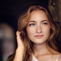 Незнакомка :: Олеся Шаповалова