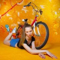 Спорт и жизнь! :: Анжелика Медведева