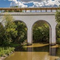 Ростокинский акведук :: Elena Ignatova