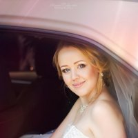 невеста Елена :: Maria Elfimova