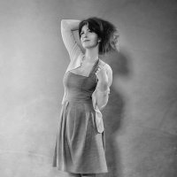 ч/б :: Olga Lady Asolka