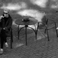 Сигареты... :: Volha