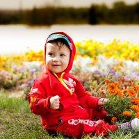 Счастье в детях :: Кристина Ефентьева
