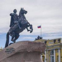 Прогулки по Питеру :: TolyboG (Анатолий) Богаченко