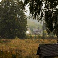 В деревне :: Александр