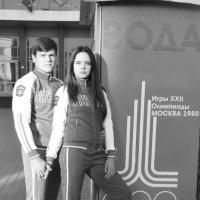 90-е :: Валерия Дроздова