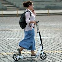 мобильная женщина или все с собой :: Олег Лукьянов