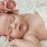 Малышка Маруся :: Ivanova .