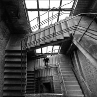Stairway to Hell :: Георгий Ланчевский