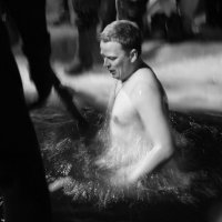 Крещение :: Валерий Томилов