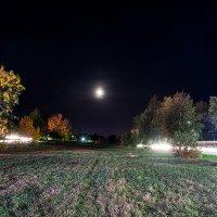 Осенние краски :: Виктор Зенин
