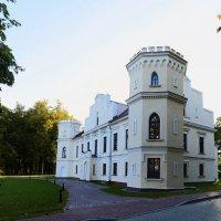 Факультет 17-го века :: Valdis Veinbergs