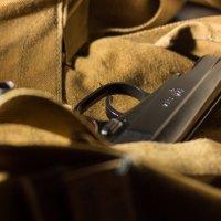 Пистолет :: Михаил Сергеевич Карузин