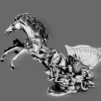 Серебряные кони :: сергей адольфович