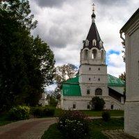 Около храма :: Маруся Шитова
