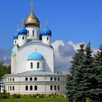Храм Воскресения Христа. г.Минск. :: Алексей Жуков