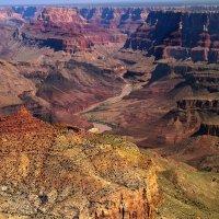 Долина Колорадо :: lady-viola2014 -