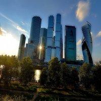 ОСТРОВ  СИТИ . :: Гераскин  Вадим  Георгиевич