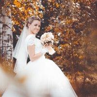 Свадьба 05.09-3 :: Мария Островская
