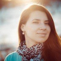 Для меня красота — чудо из чудес :: Дмитрий Соколов