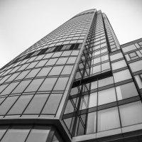 Бизнес-центр Высоцкий (188,3 м, 54 этажа) :: Михаил Вандич