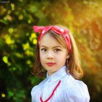 Карина :: Оксана Чепурнаева