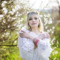 Весна :: Юлия Иванова