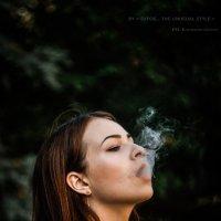 smoke :: Екатерина Гусева