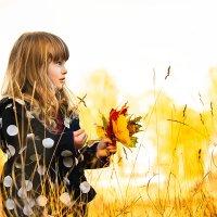 Fall :: Victoria Bryfar