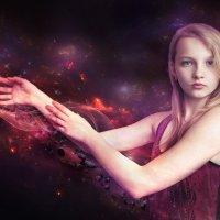 Магия :: Алена Григоревская