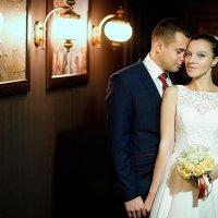 Свадьба :: Mitya Galiano
