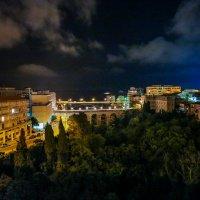 Старые мосты :: Мария Корнилова
