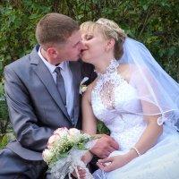 Свадьба :: Николай Пылаев