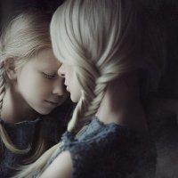 Две сестры :: Надежда Шибина