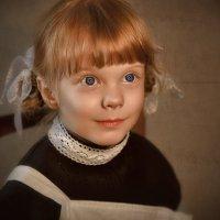 Школьные годы чудесные :: Юлия Романенко