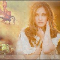 *** :: Angelina Ya
