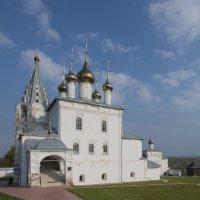 Никольский собор :: Николай