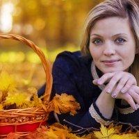 Осень :: Юлия Иванова