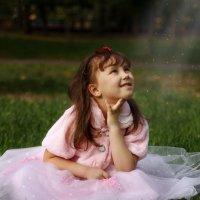 Маленькая принцесска :: Julia VasilёK