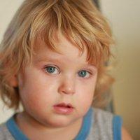 внук :: gennadi ren