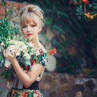 50-е :: Оксана Фурманова