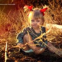 Кукла :: Наталия Каюшева