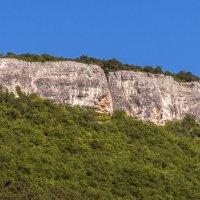 Крымские горы. Фото 4. :: Вячеслав Касаткин