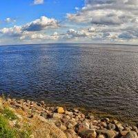 Ладожское озеро :: Юрий Тихонов